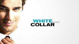 White Collar - Season 2