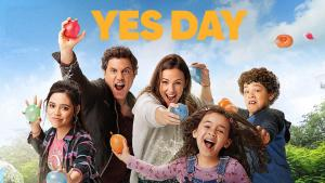 Yes Day (2021)