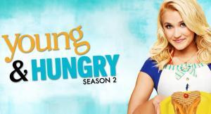 Young And Hungry - Season 2