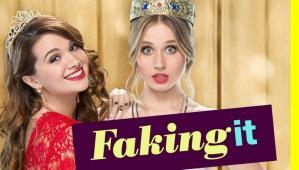 Faking It - Season 1