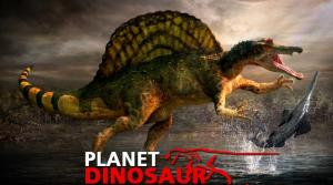 BBC Planet Dinosaur - Season 1